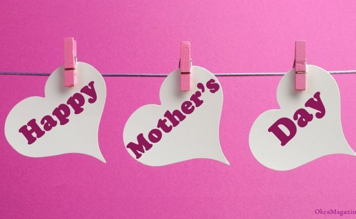 Happy Mothers Day Messages from Daughter Son & Mom's Relations Image